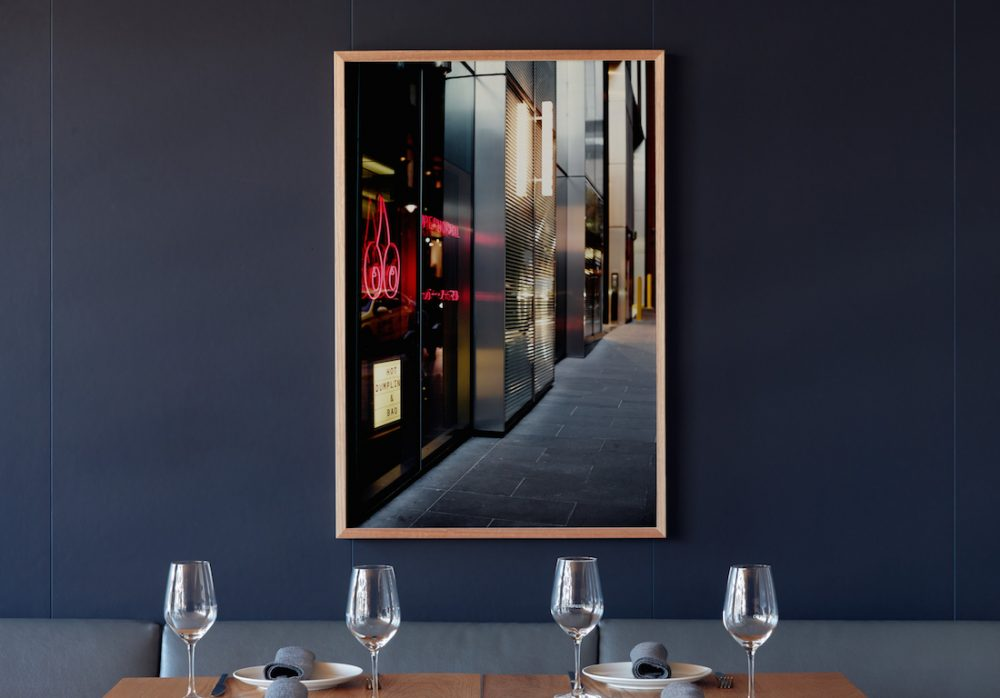 Mark Roper_Flinders Lane_Broadsheed Editions