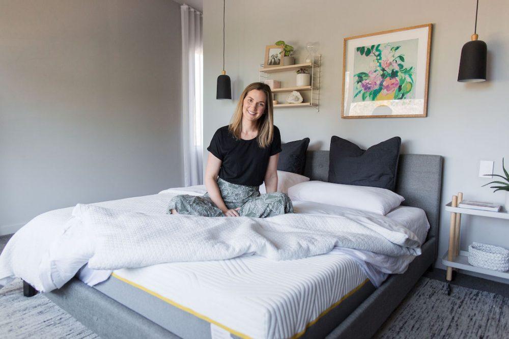 Tempur mattress product review