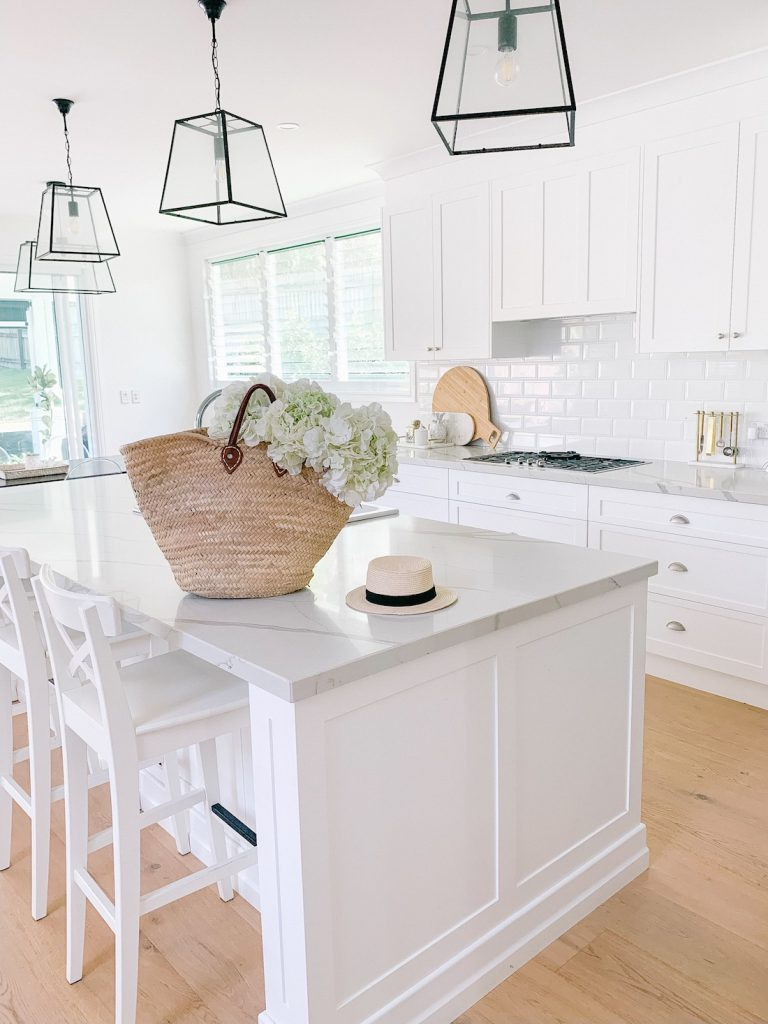 Hamptons home_kitchen