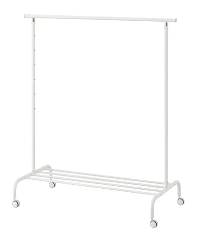 Rigga clothes rack