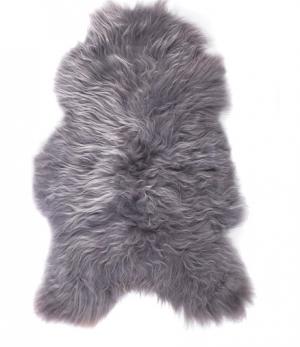 Luxe sheepskin