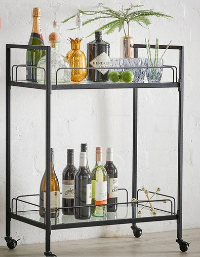Aragon bar cart_Fantastic
