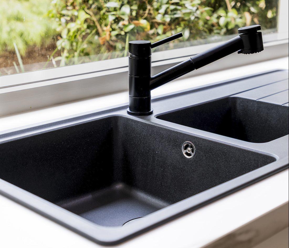 Quartz Composite Sinks Pros Cons Should You Use Kitchen