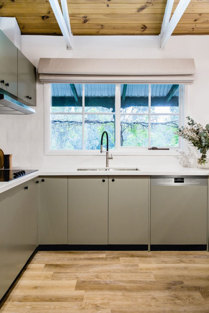 Seahaven_grey kitchen