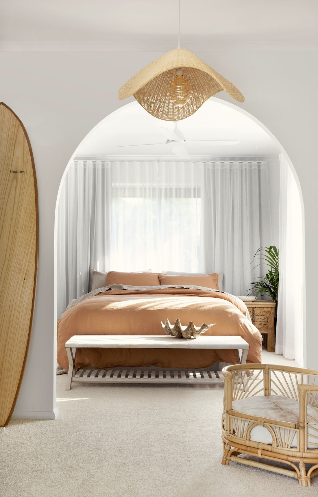 Villa Styling_archway