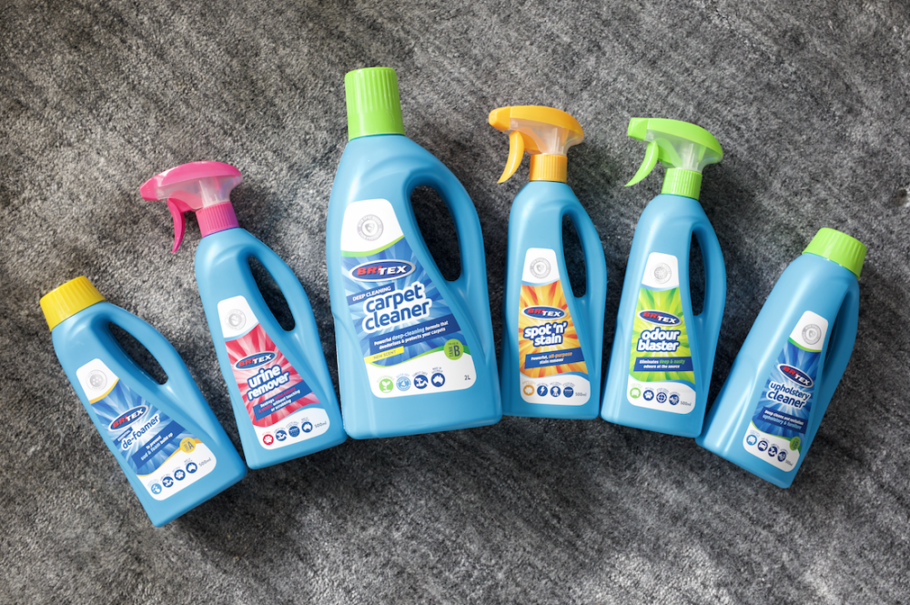 Deep cleaning products deep clean your home