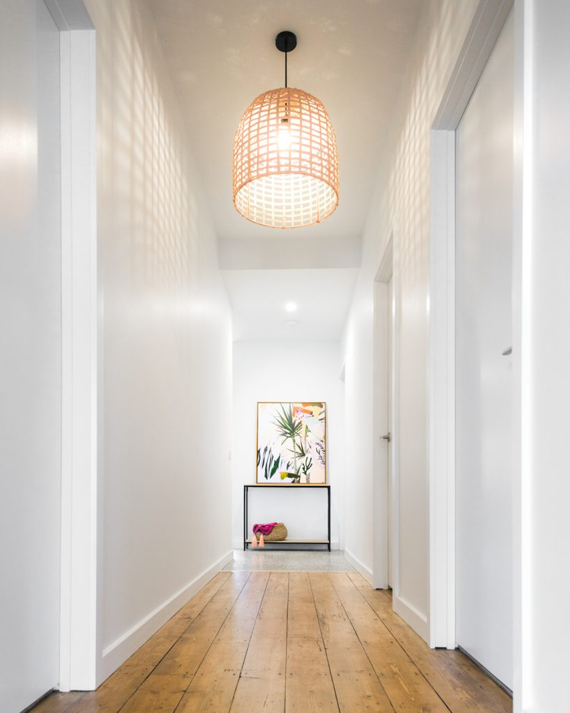 Designing Spaces_Elliott_Hallway