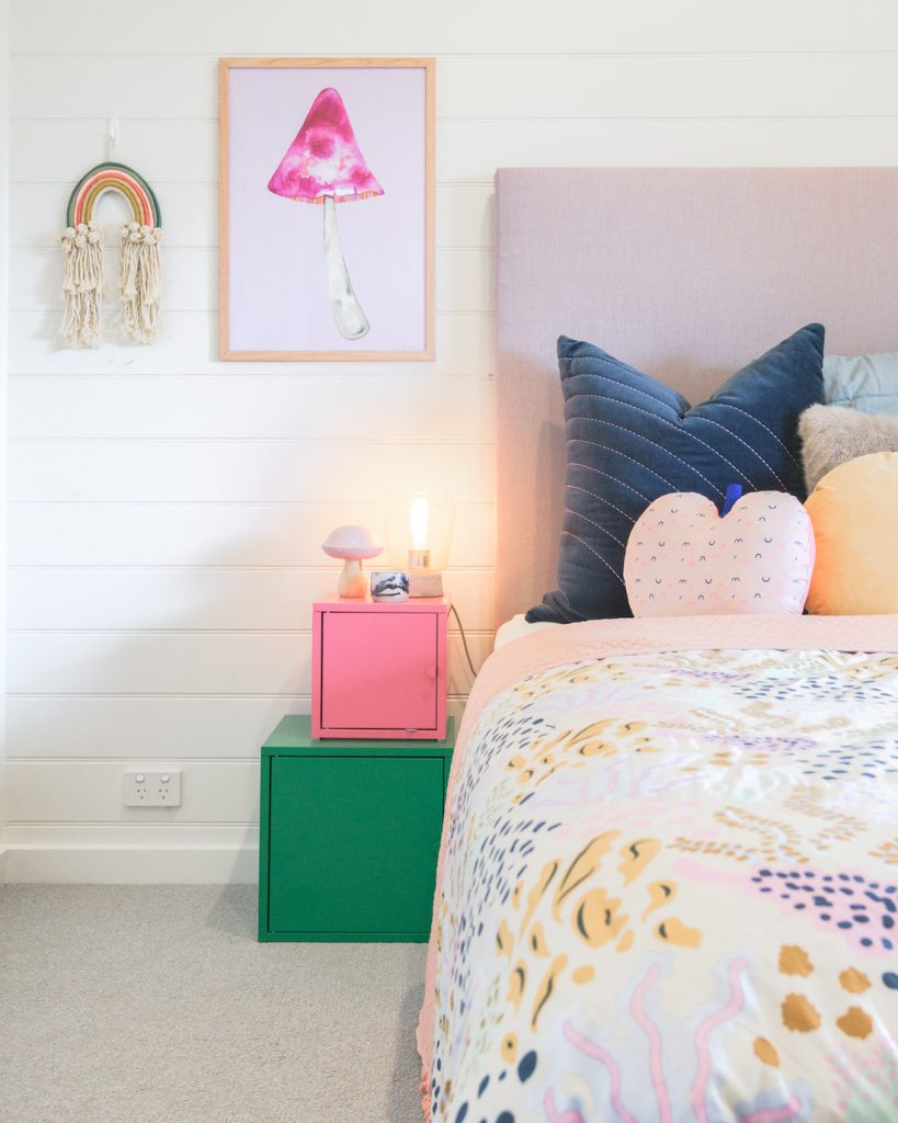 Designing Spaces_Elliott_Kids bedroom