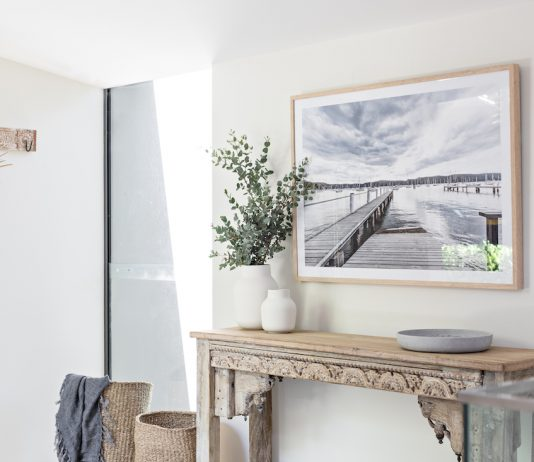The Jetty House_decor details