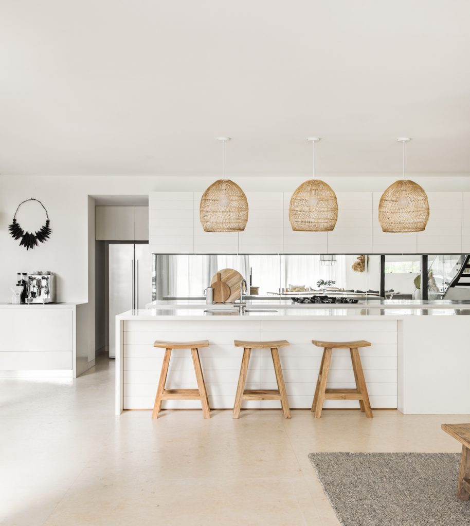 The Jetty House_kitchen