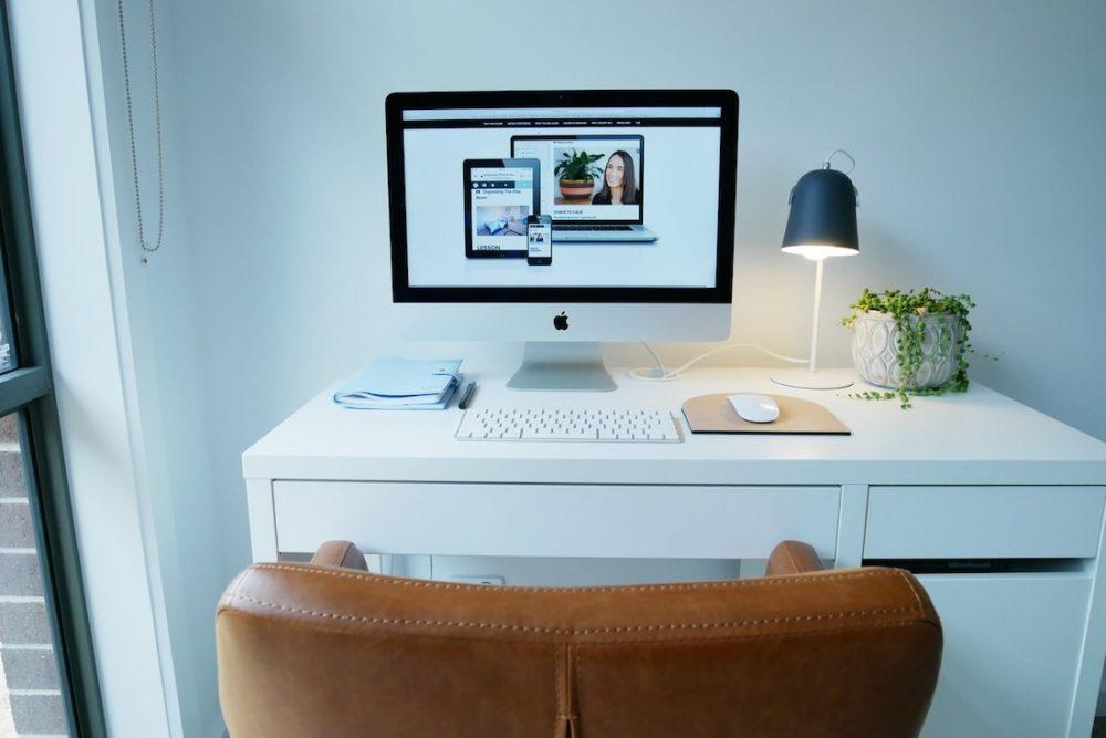 The organising platform_desk