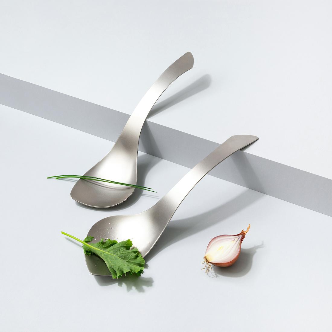 Alison Jackson serveware