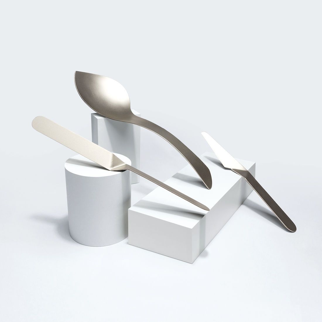 Tableware by Alison Jackson