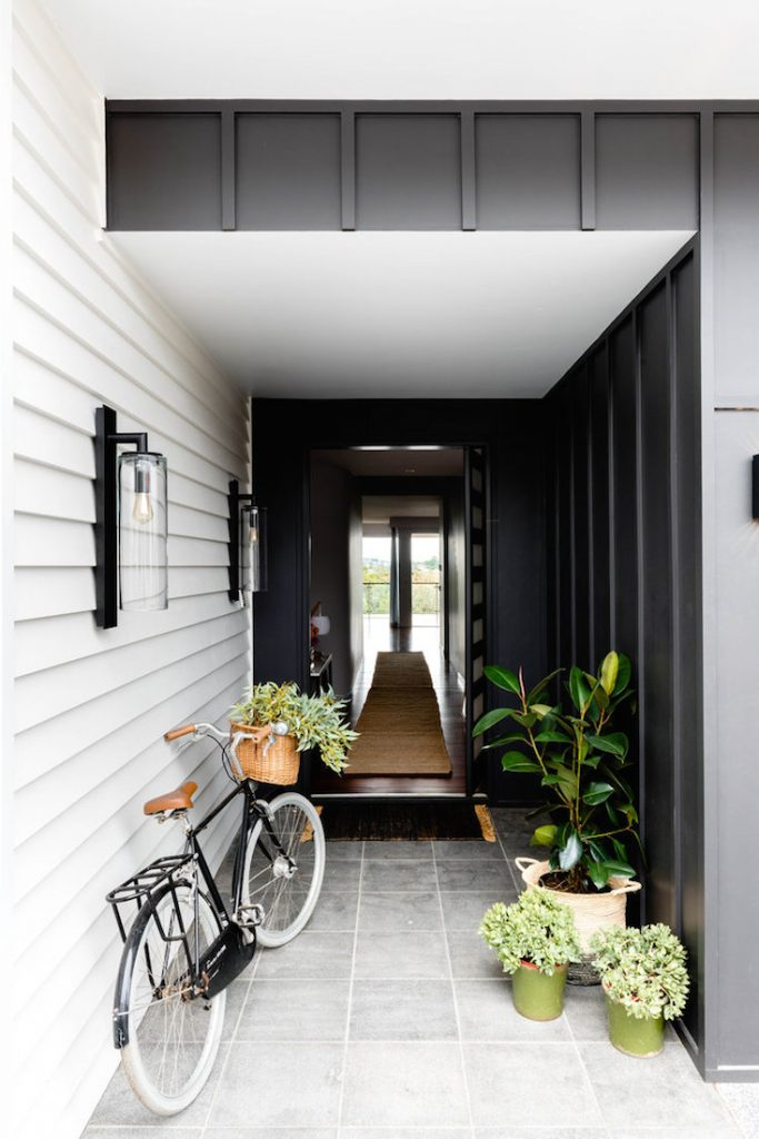 Entrance_Newmarket House_Berkeley Interiors