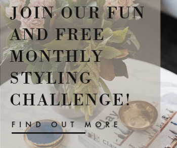 Join Style Curator challenge