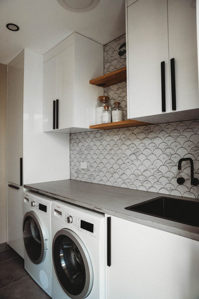 Laundry_House of White_feature tiles