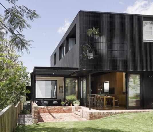Paddington home_Kieron Gait_facade