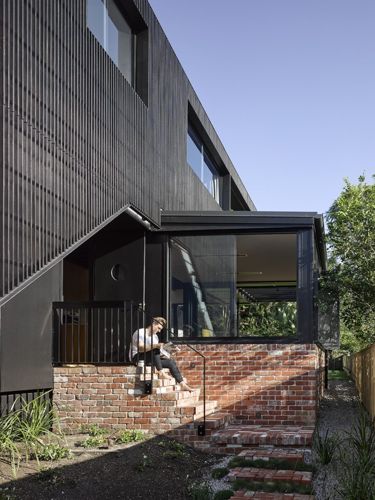 Paddington home_Kieron Gait_home exterior and brick