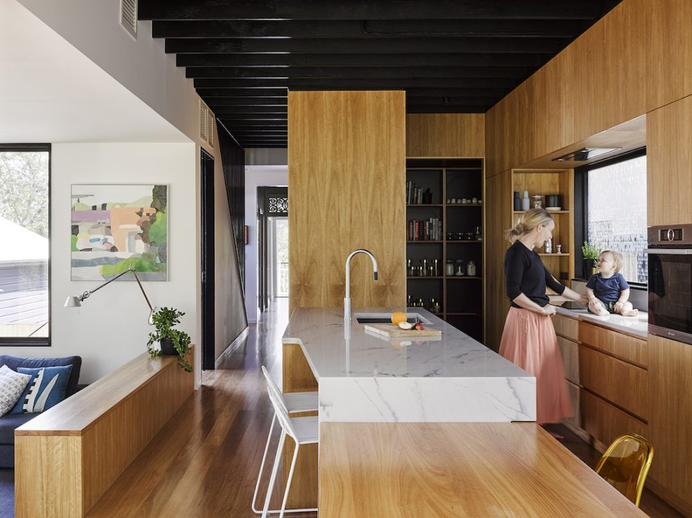 Paddington home_Kieron Gait_kitchen dining