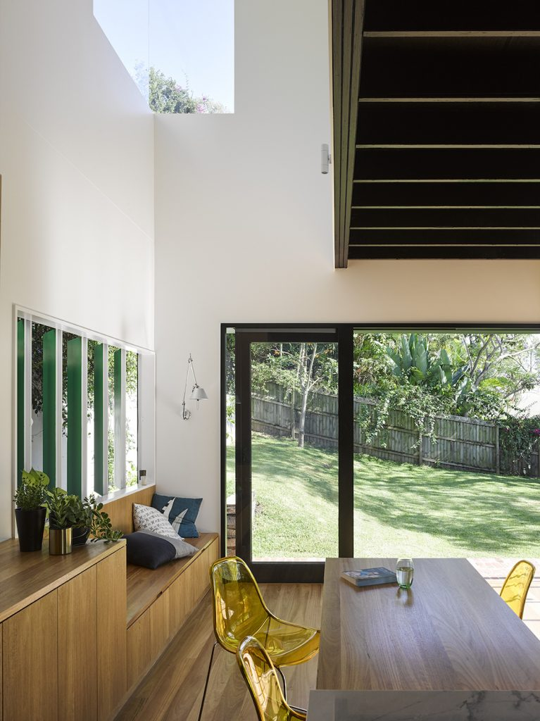 Paddington home_Kieron Gait_skylight