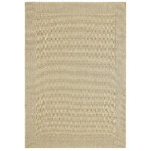 Sand outdoor rug