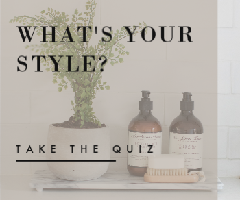 What's your style quiz