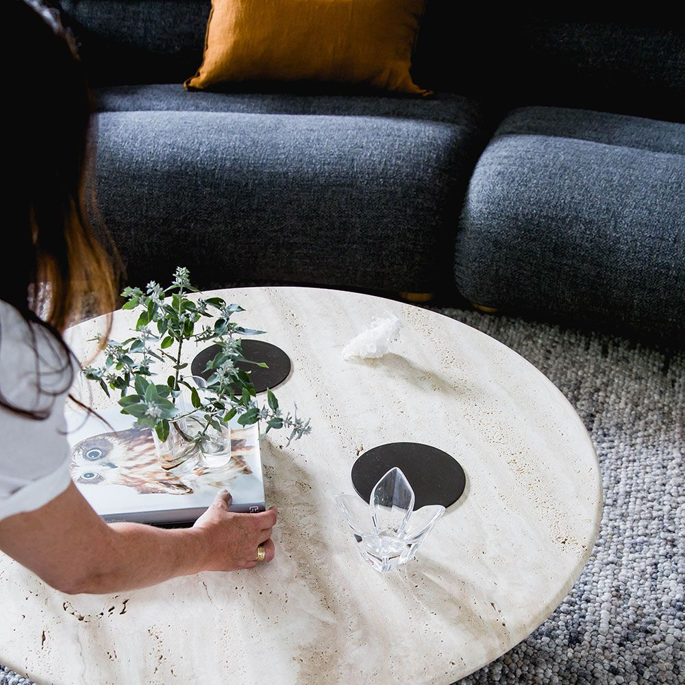 Bask Interiors_Michelle styling coffee table