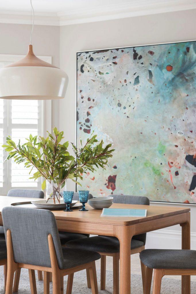 Berkley Interiors_Swanbourne_dining room