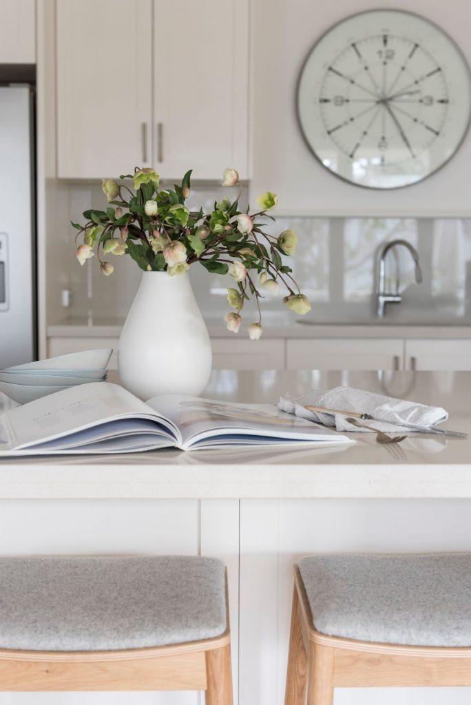 Berkley Interiors_Swanbourne_kitchen bench details