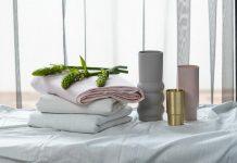 Pure Zone textiles_vases