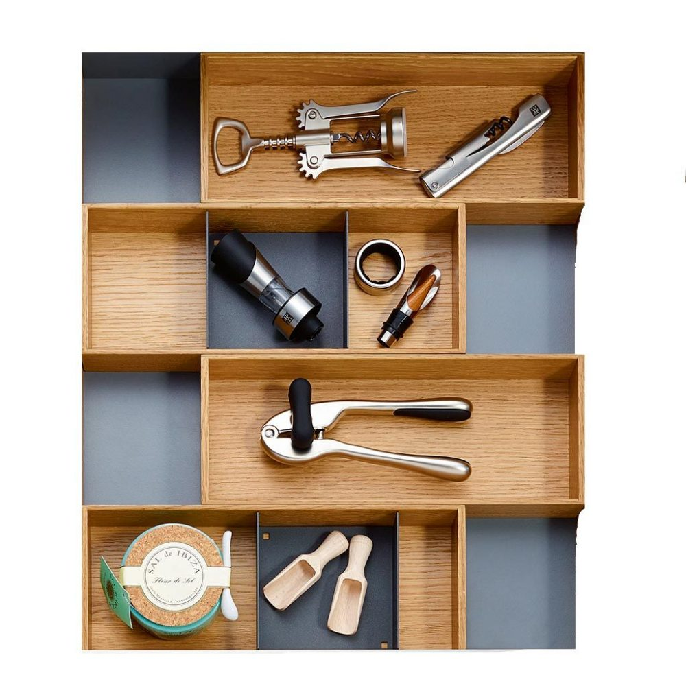 Drawer organisers genius ways to organise your home