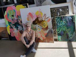 Emma Street Studio_Shayle Flesser_profile