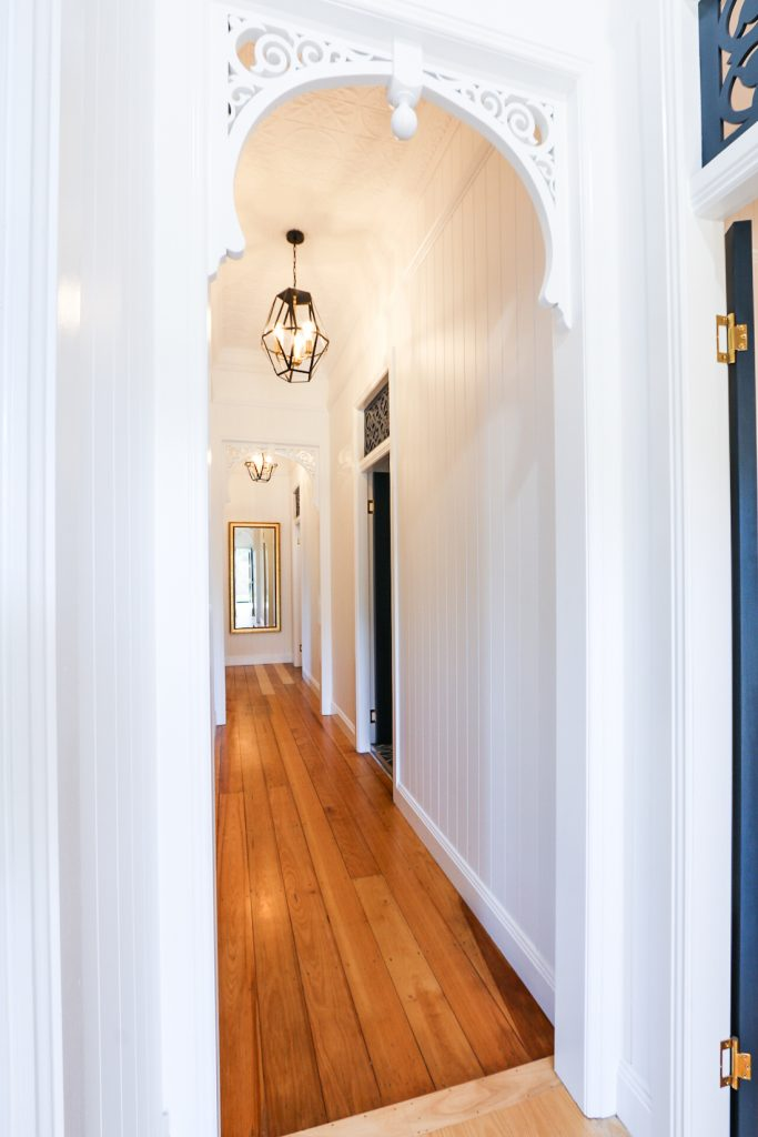 Zou Build_West End_after_hallway