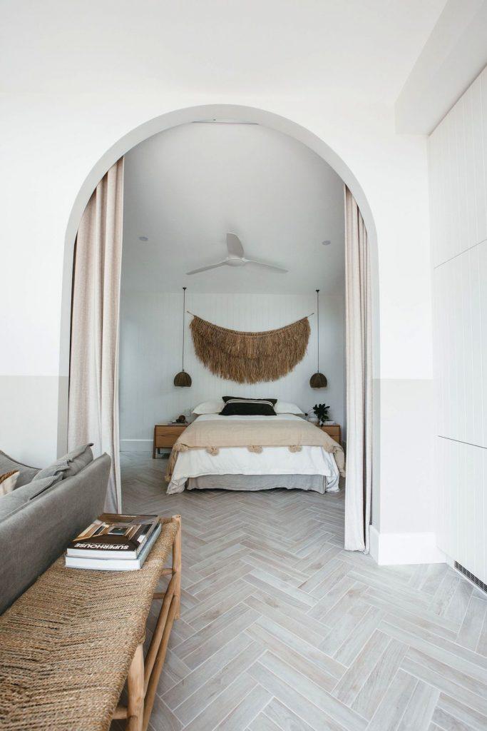 Kyal and Kara guest suite