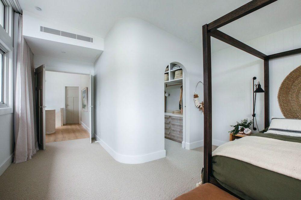 Kyal and Kara main bedroom