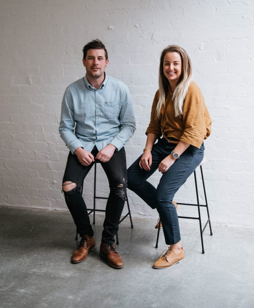 Lisa-and-Terry_Atley.co, founders of Australian made products