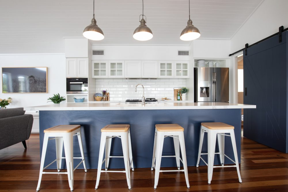 Zou Build_Bardon Renovation_after_kitchen