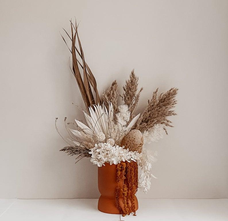 BotanicaHausStudio_rust arrangement