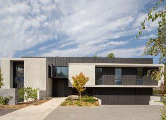 Concrete House Canberra
