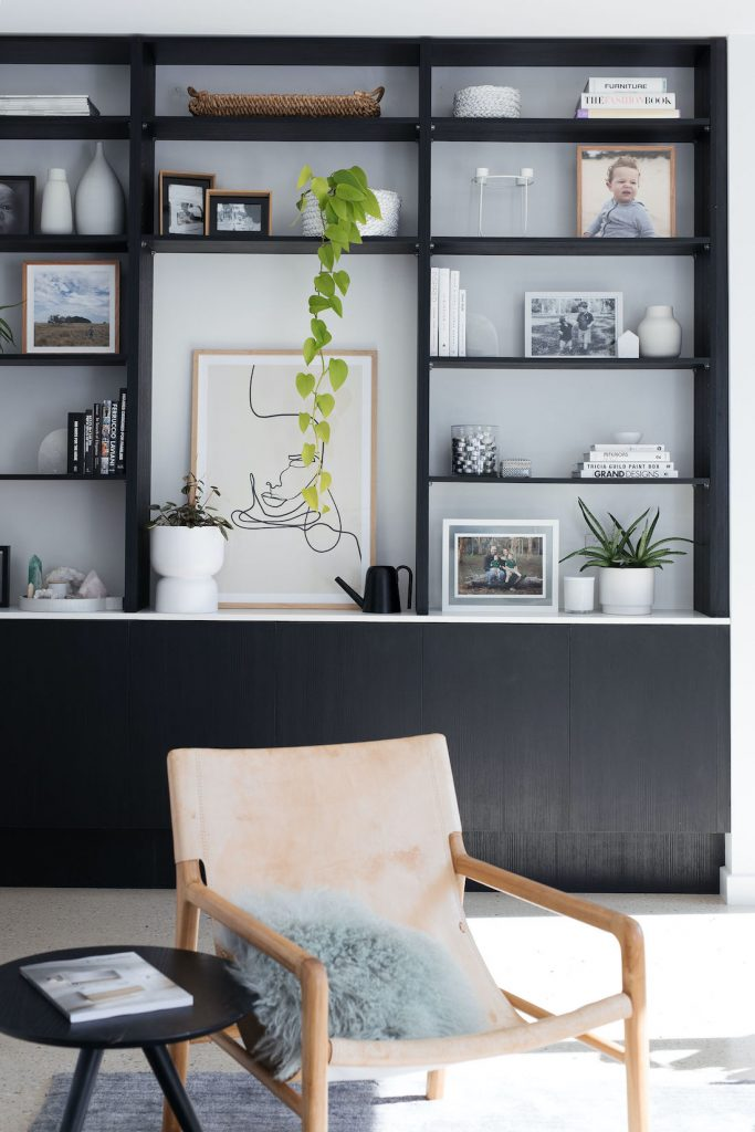 Shelf styling best interior styling tips