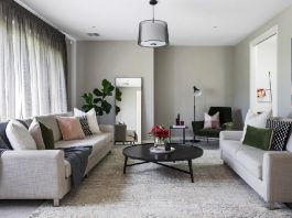 Simplify Me home styling