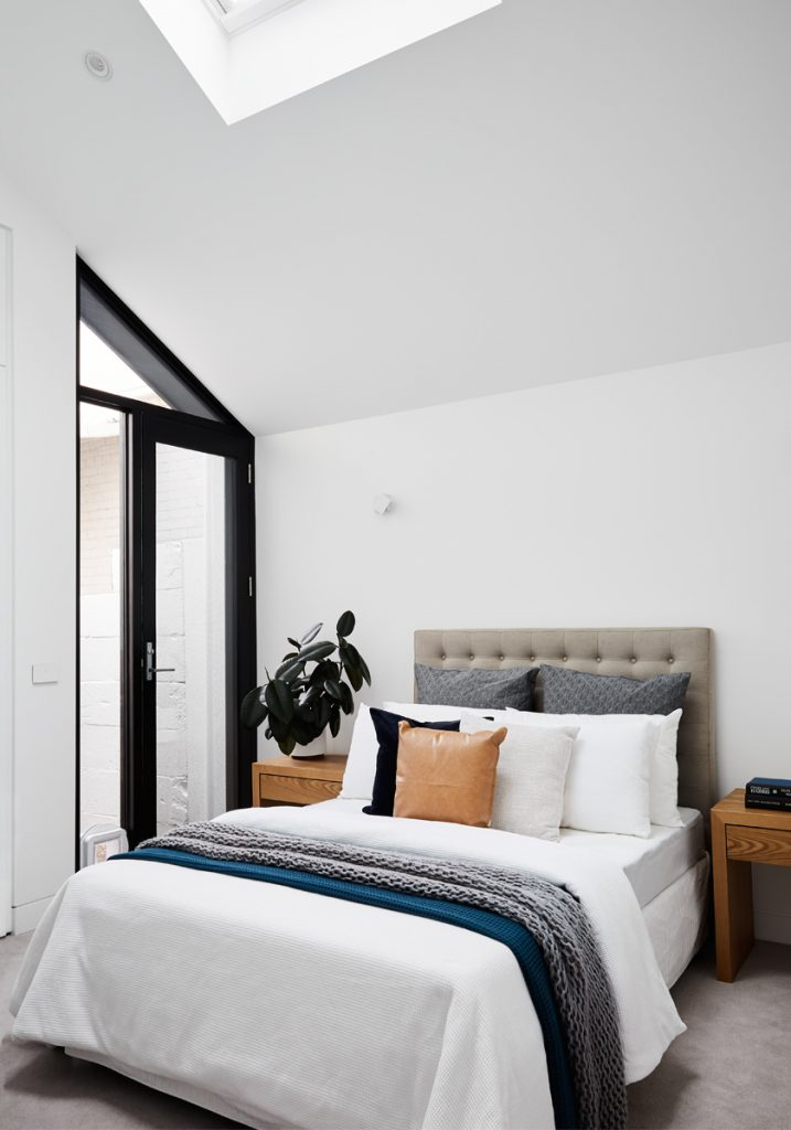 Dot's House_Atlas Architects_bedroom