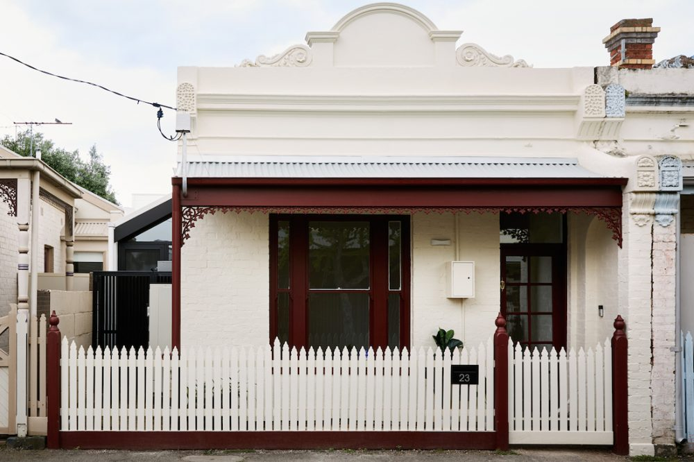Dot's House_Atlas Architects_traditional victorian townhouse exterior