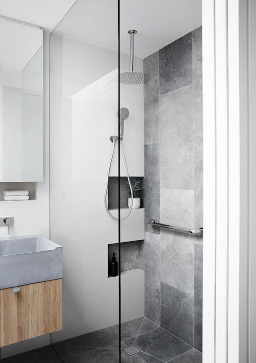 Dot's House_Atlas Architects_shower