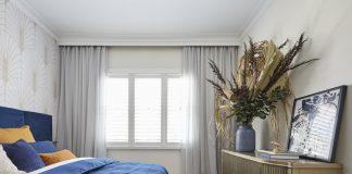 The Block 2020_week 3_master bedroom_Daniel and Jade_windows