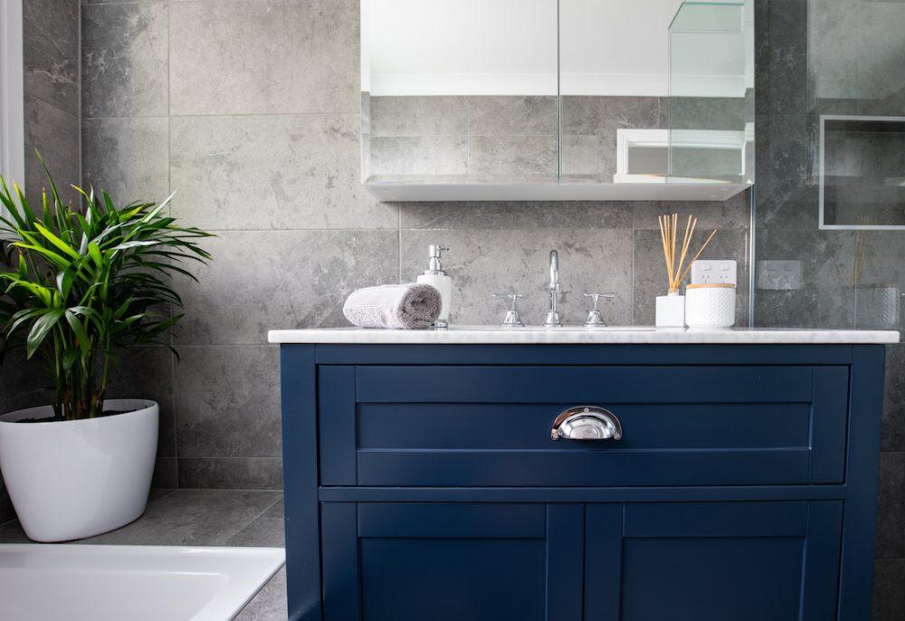 Zou Build_Bardon Renovation_after_bathroom vanity