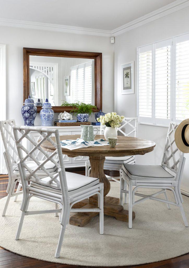 Berkeley Interiors_Hamptons dining