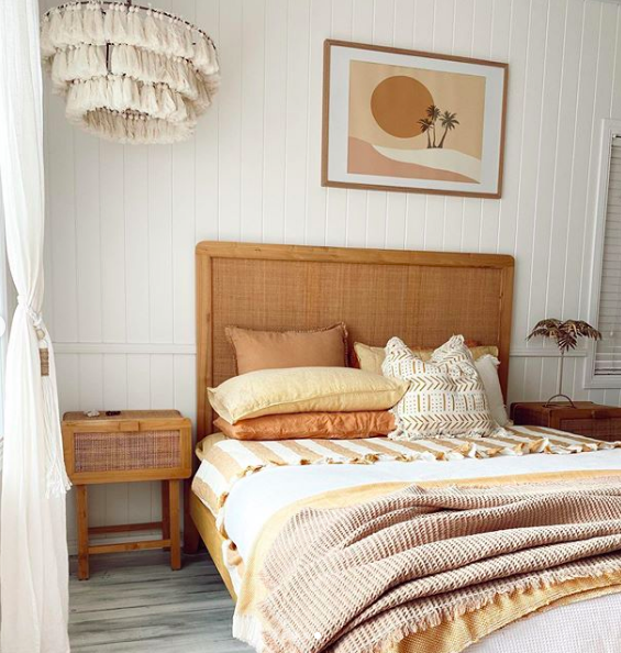 Bilinga Beach Abode_bedroom