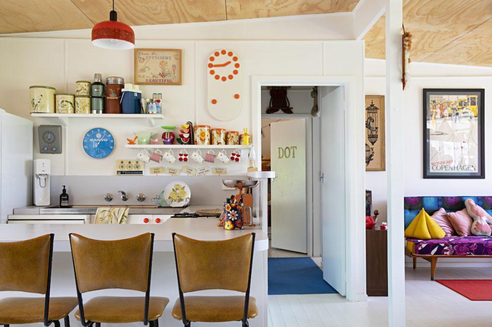 Flinders Nuthouse_kitchen