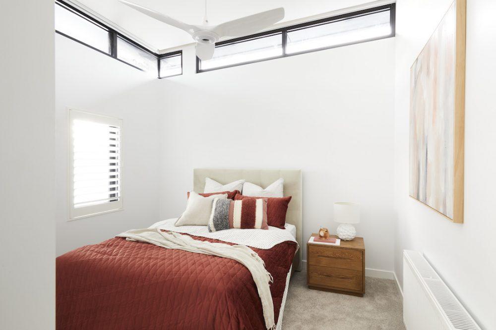 The Block 2020_Week 8_Daniel and Jade_bedroom